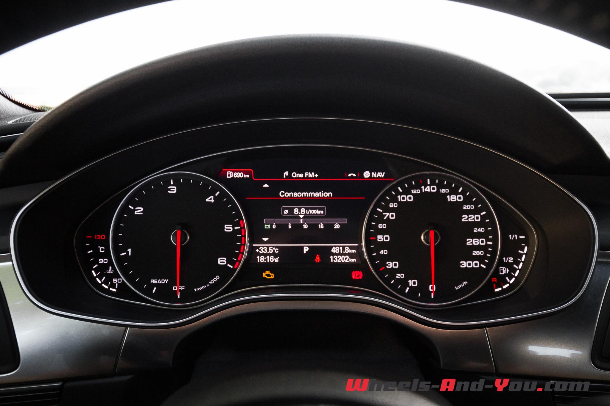 Audi A6-06