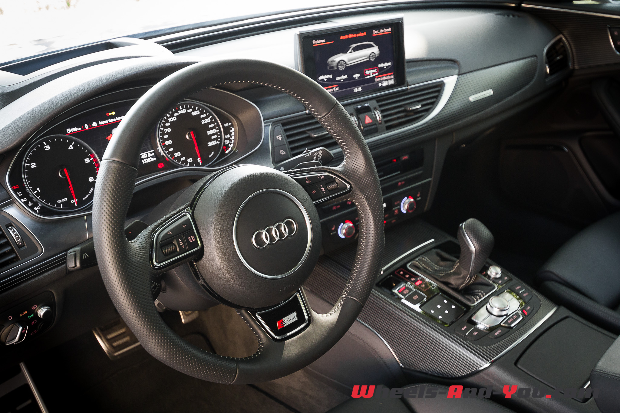 Audi A6-09