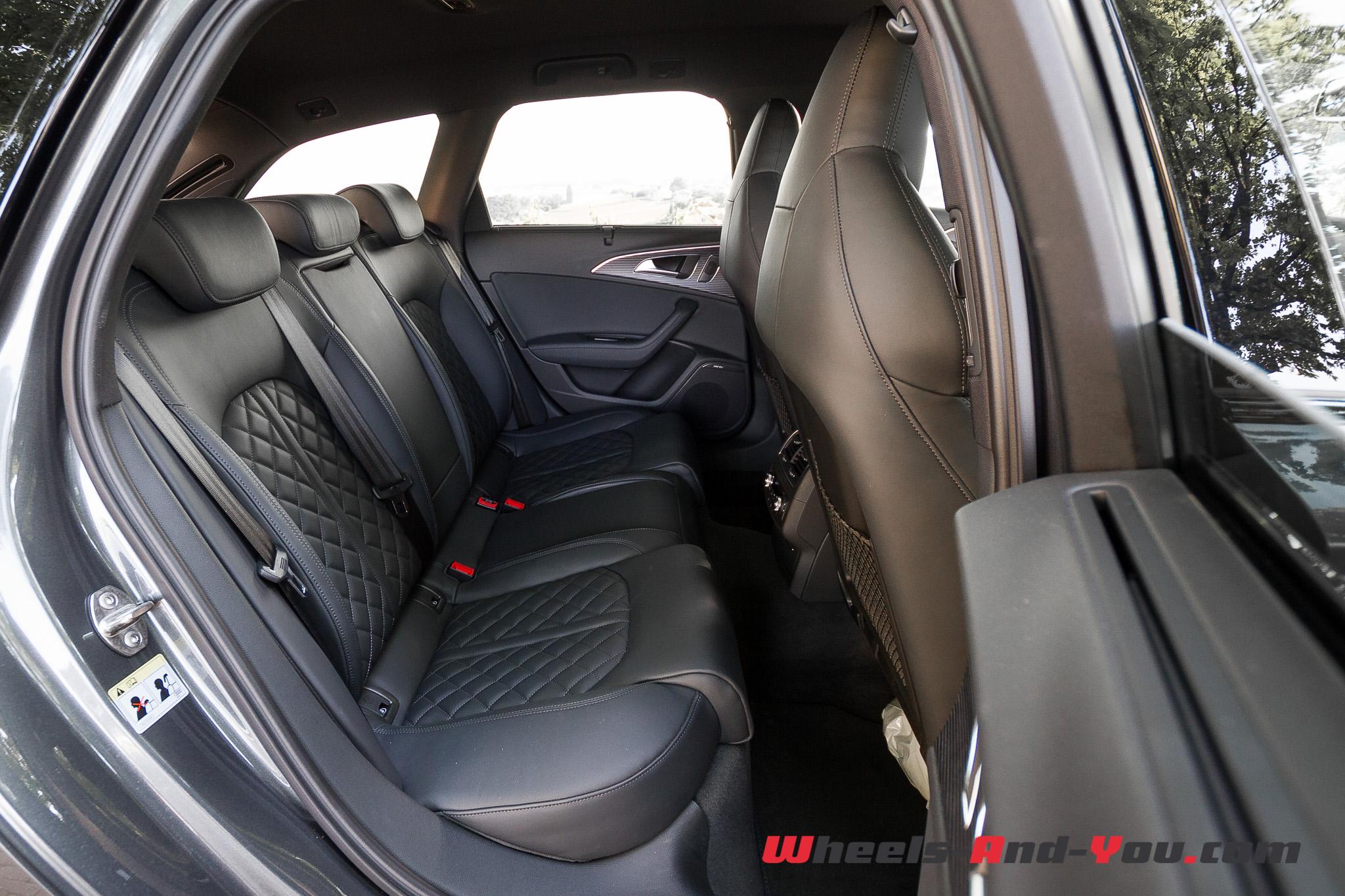 Audi A6-12