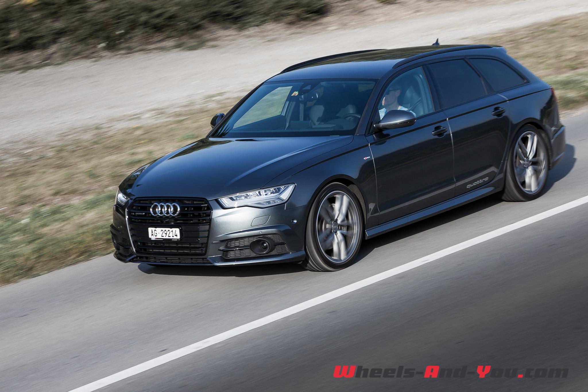 Audi A6-15