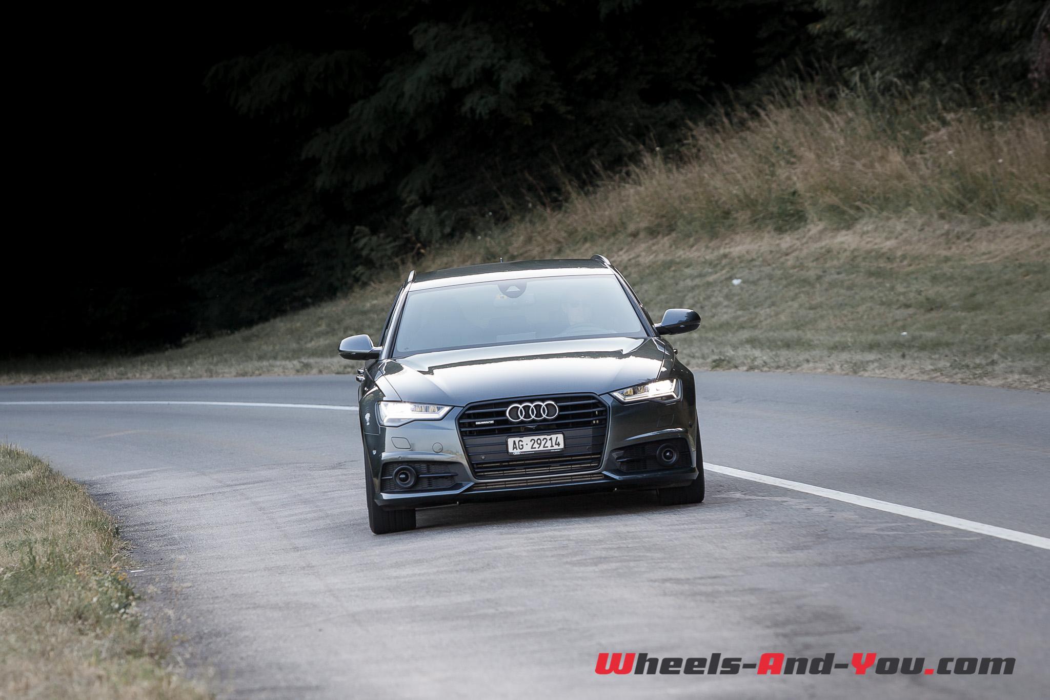 Audi A6-16
