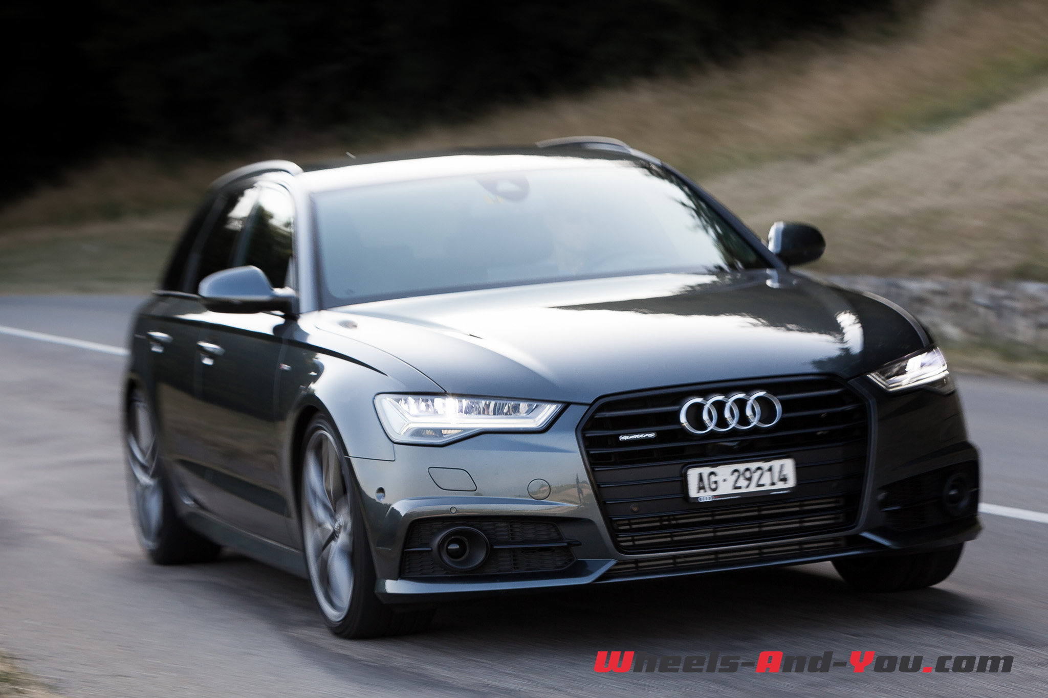 Audi A6-17