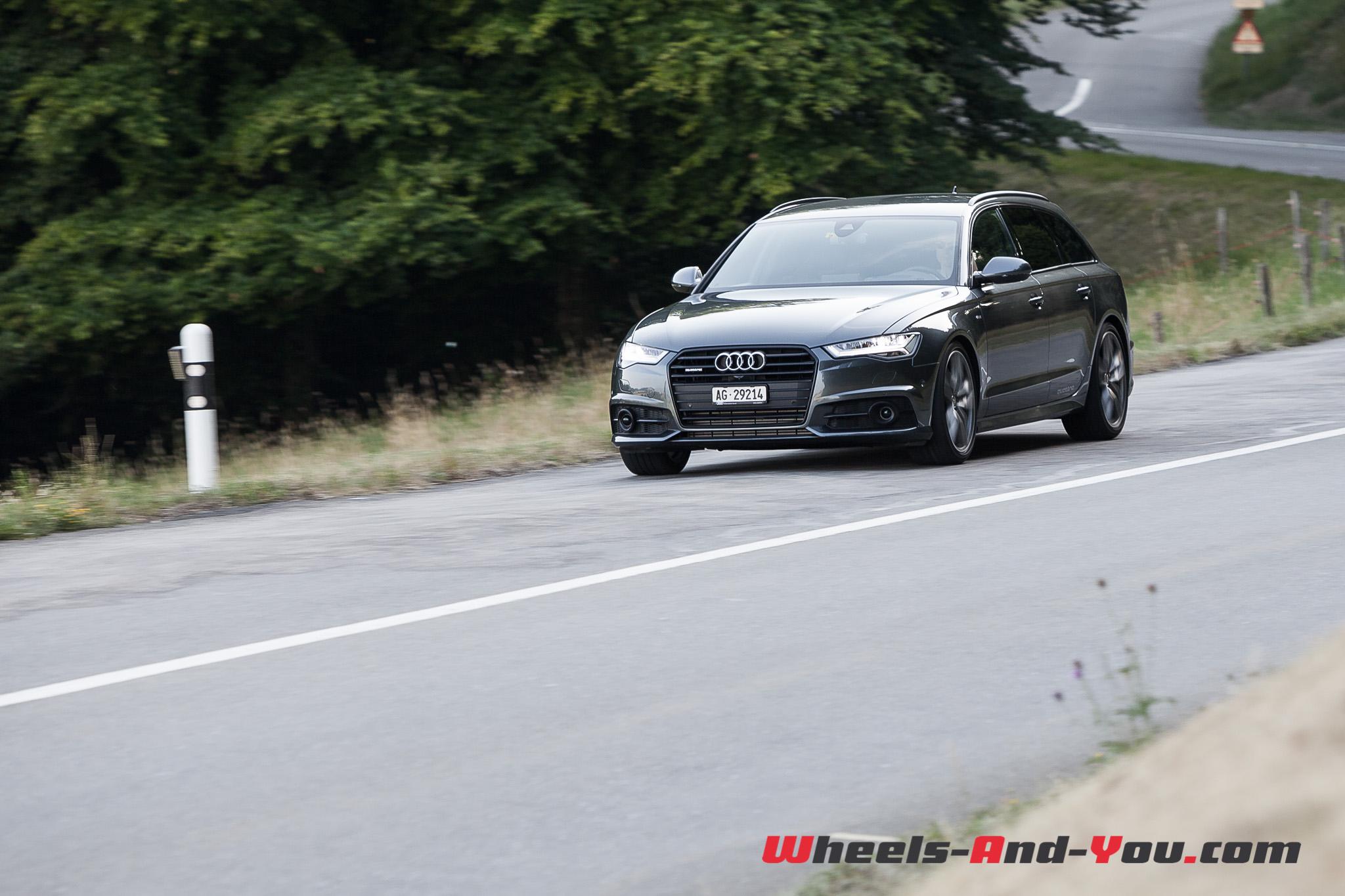 Audi A6-18