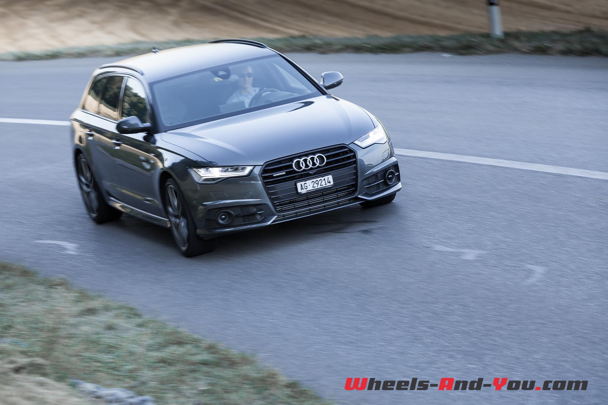 Audi A6-19