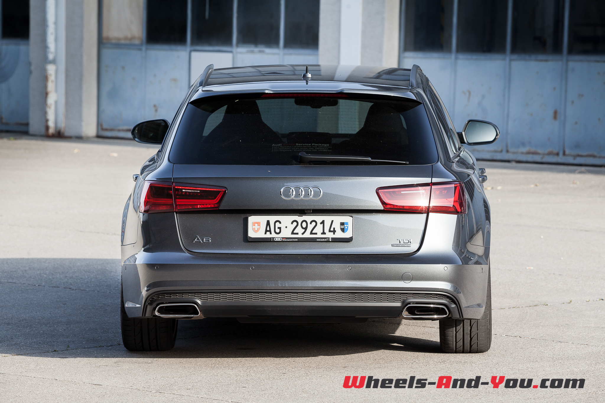 Audi A6-23