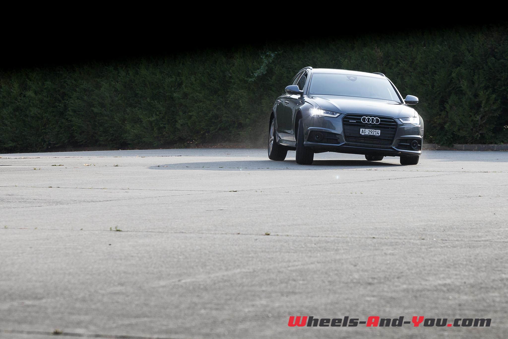 Audi A6-25