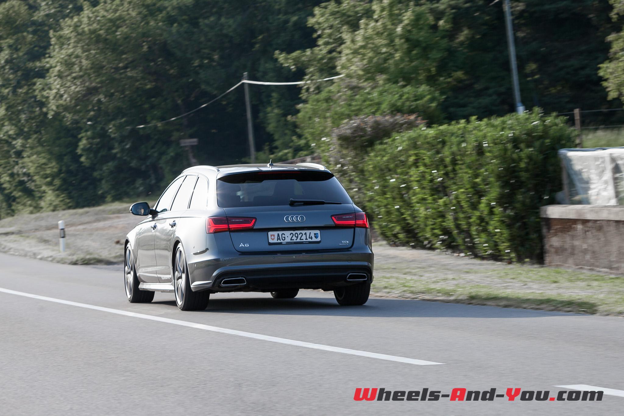 Audi A6-26