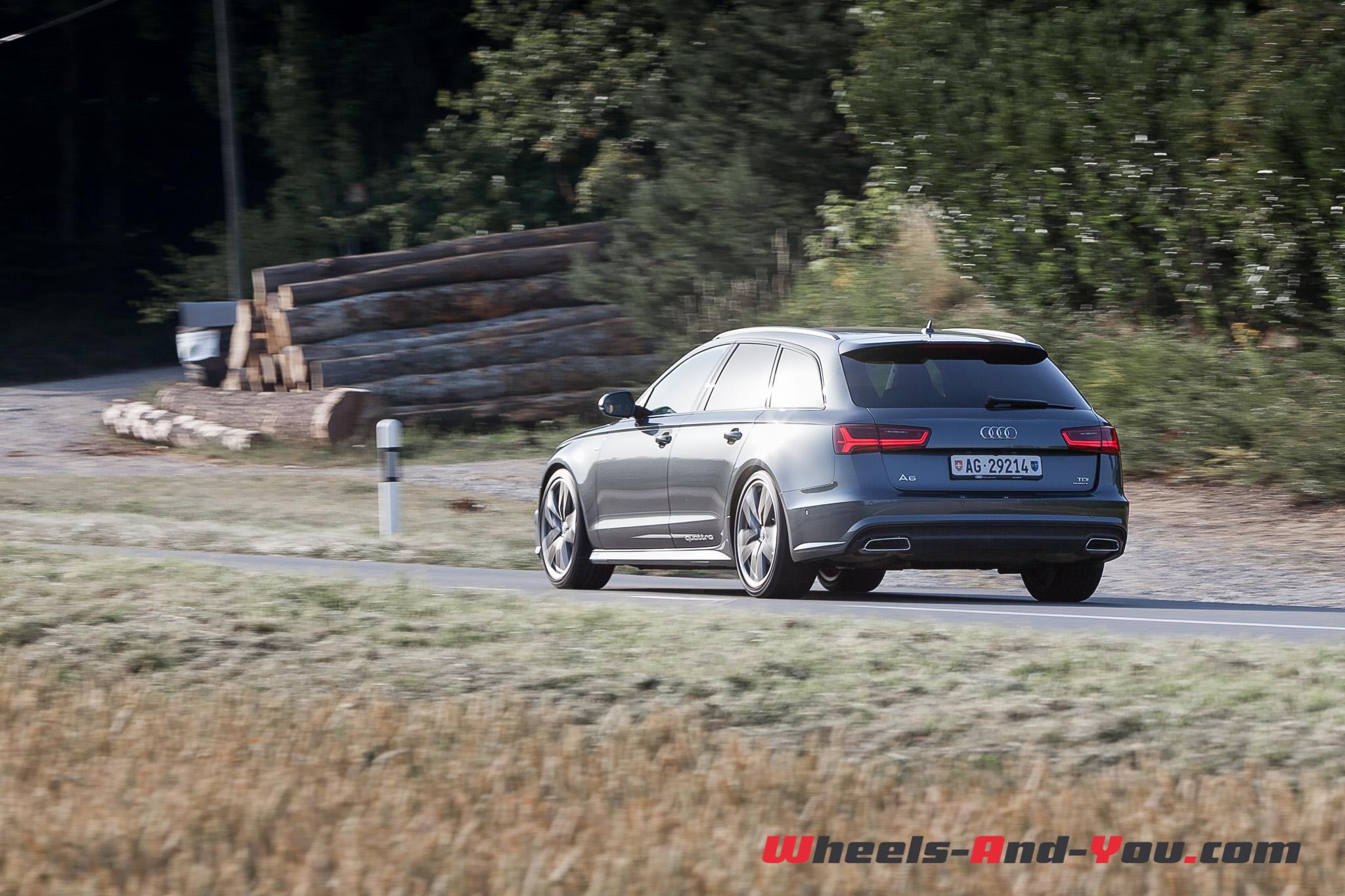 Audi A6-27