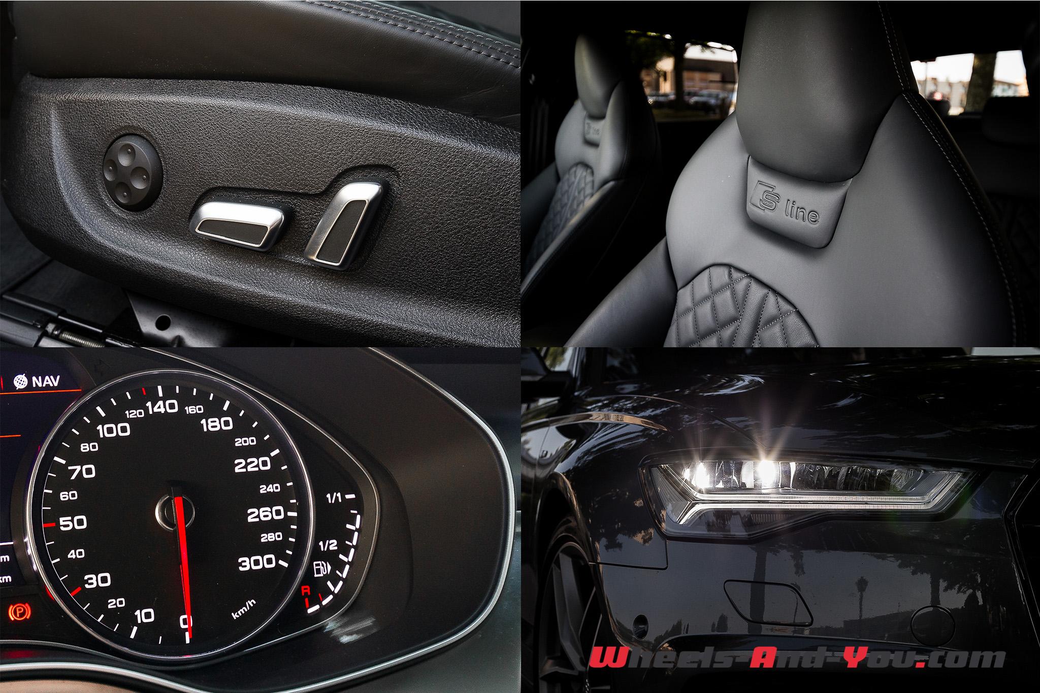 Audi A6-32