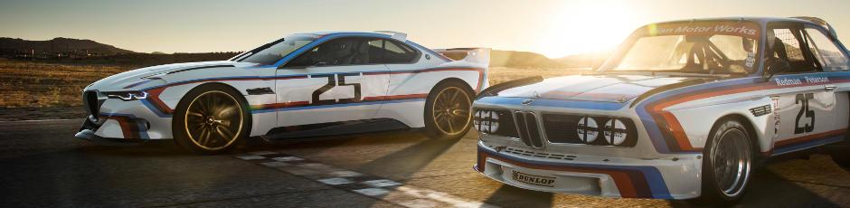 BMW30CSLHommageR banner