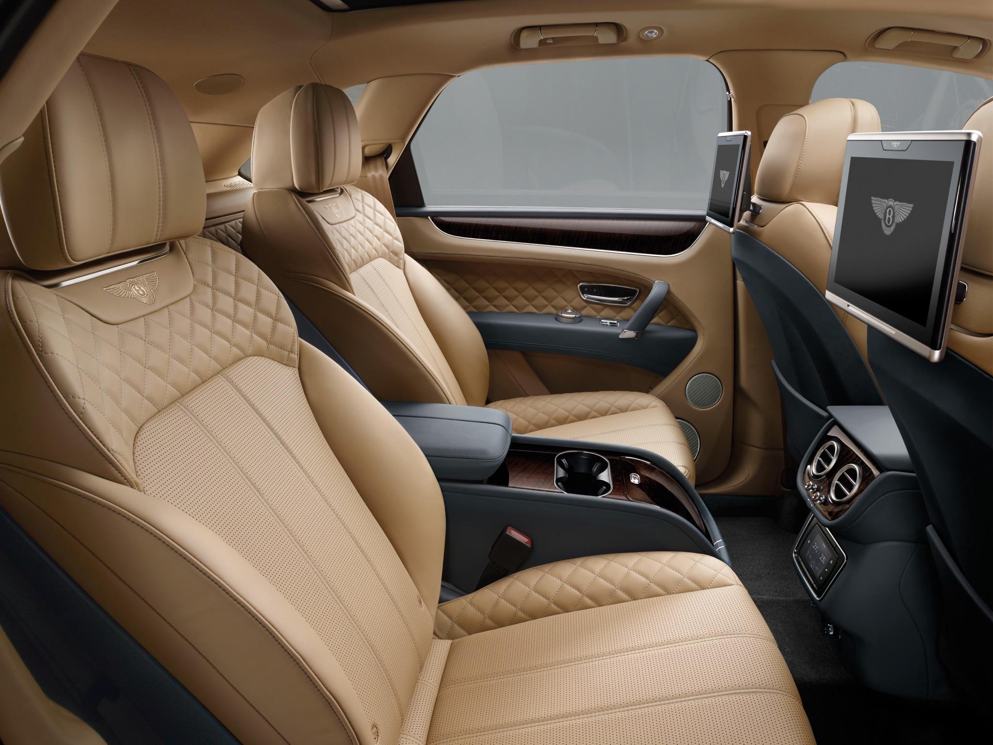 BentleyBentayga 07