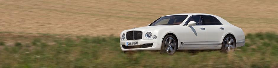 Bentley Mulsanne-banner