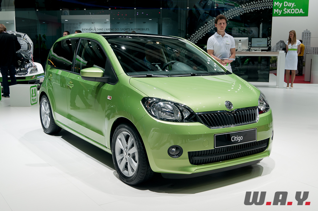gen ve 2012 skoda citigo wheels and. Black Bedroom Furniture Sets. Home Design Ideas