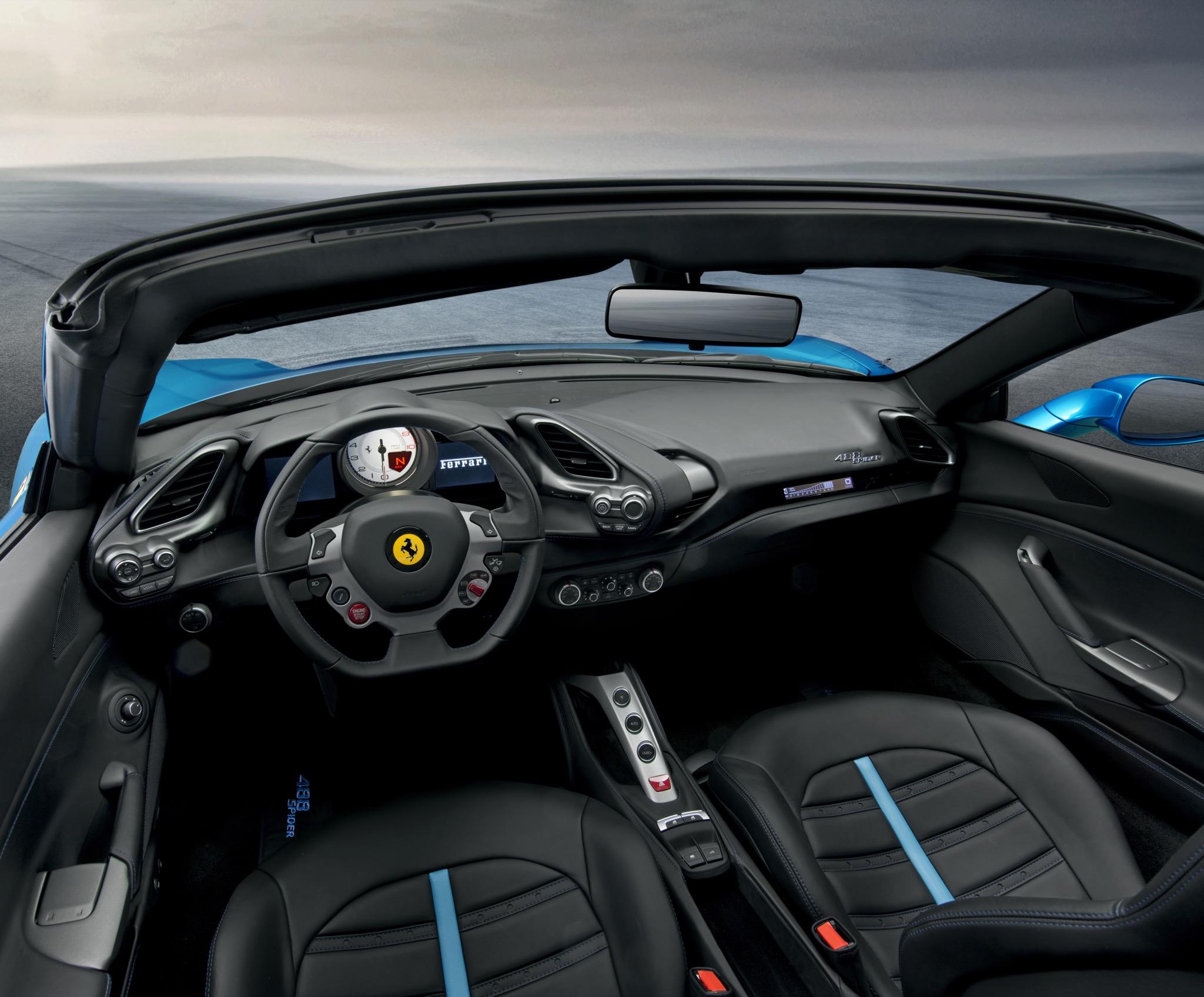 Ferrari488Spider 04