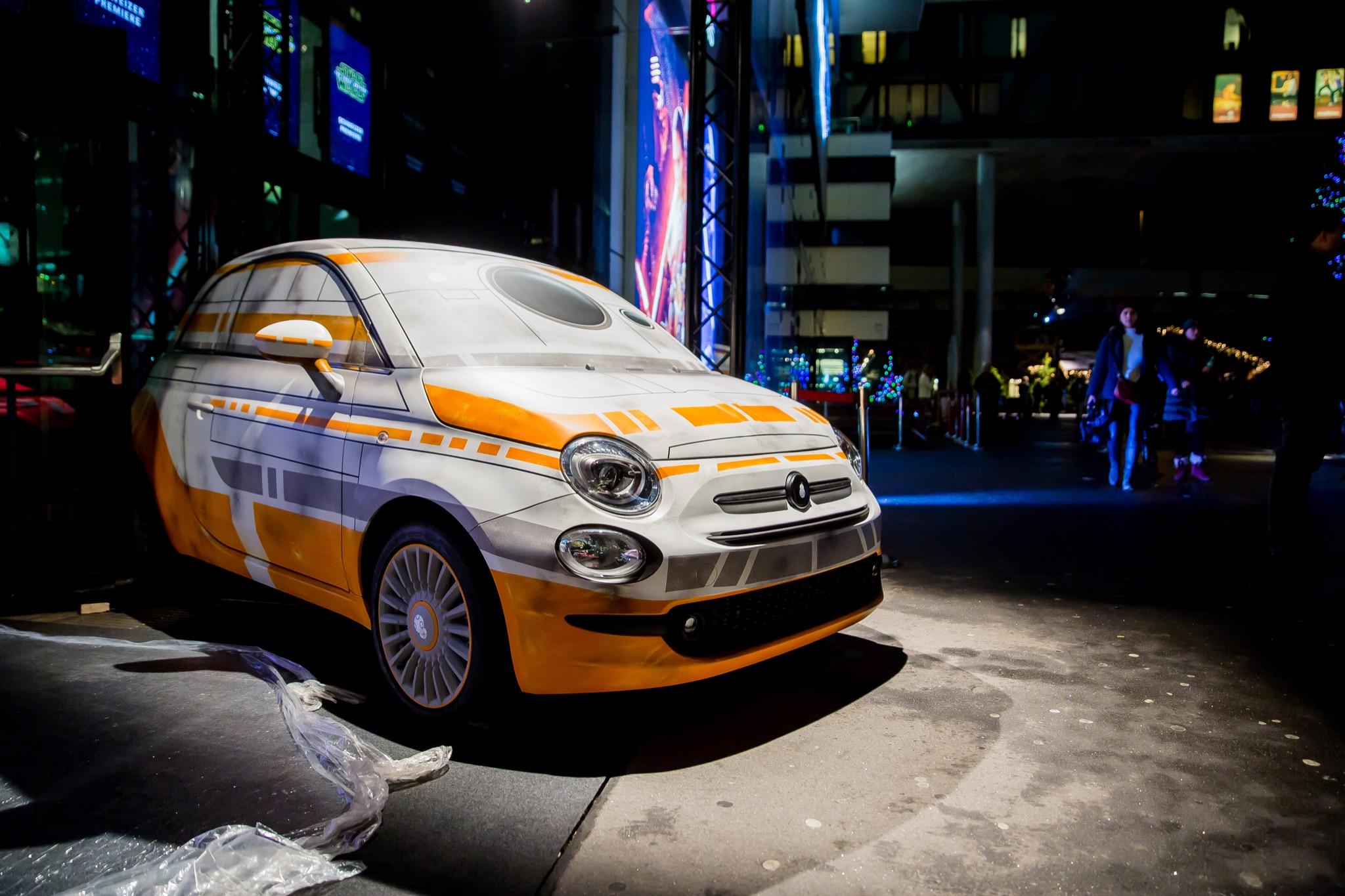 FiatStarWars 10