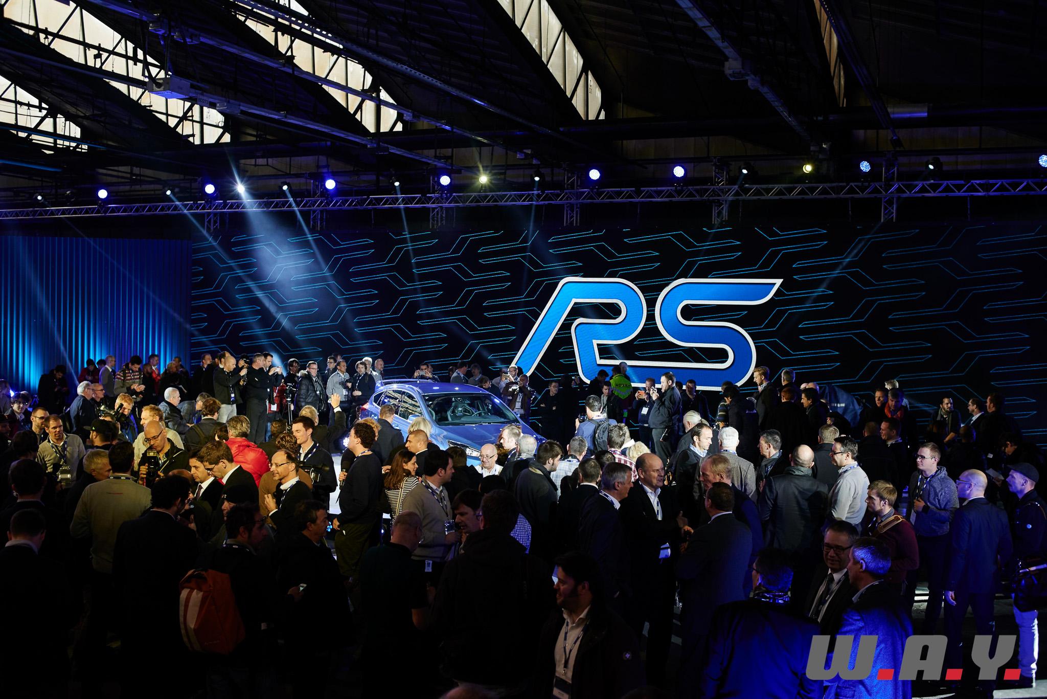 Focus-RS-23