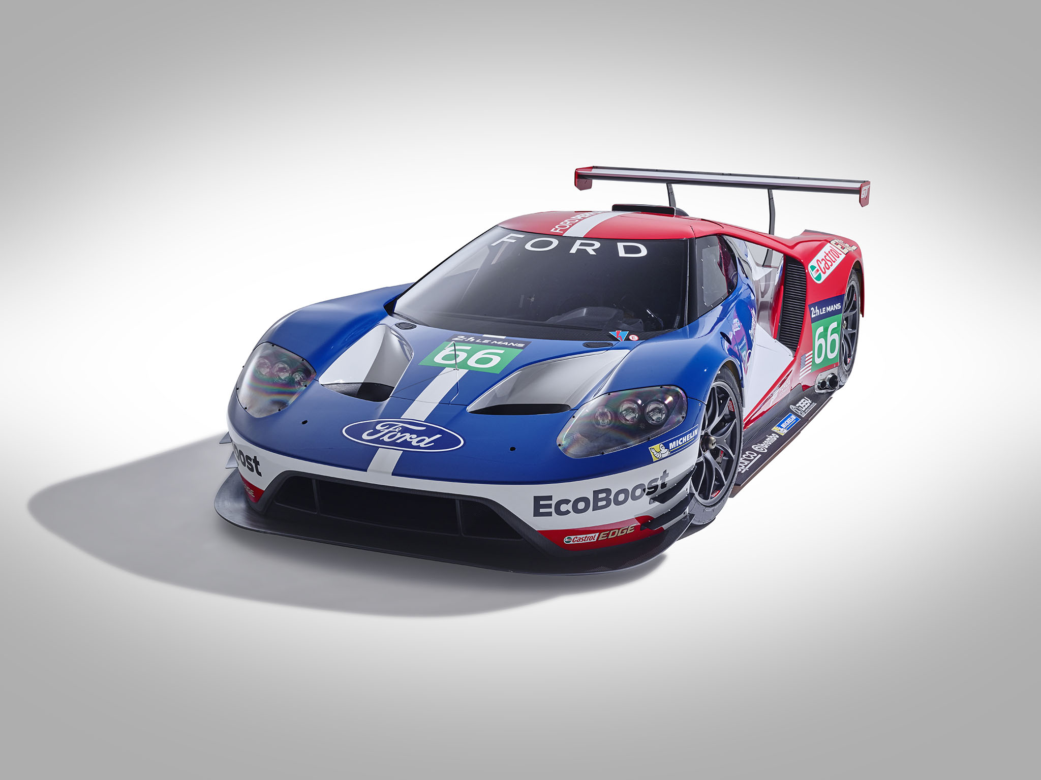 FordGTRaceCar 01