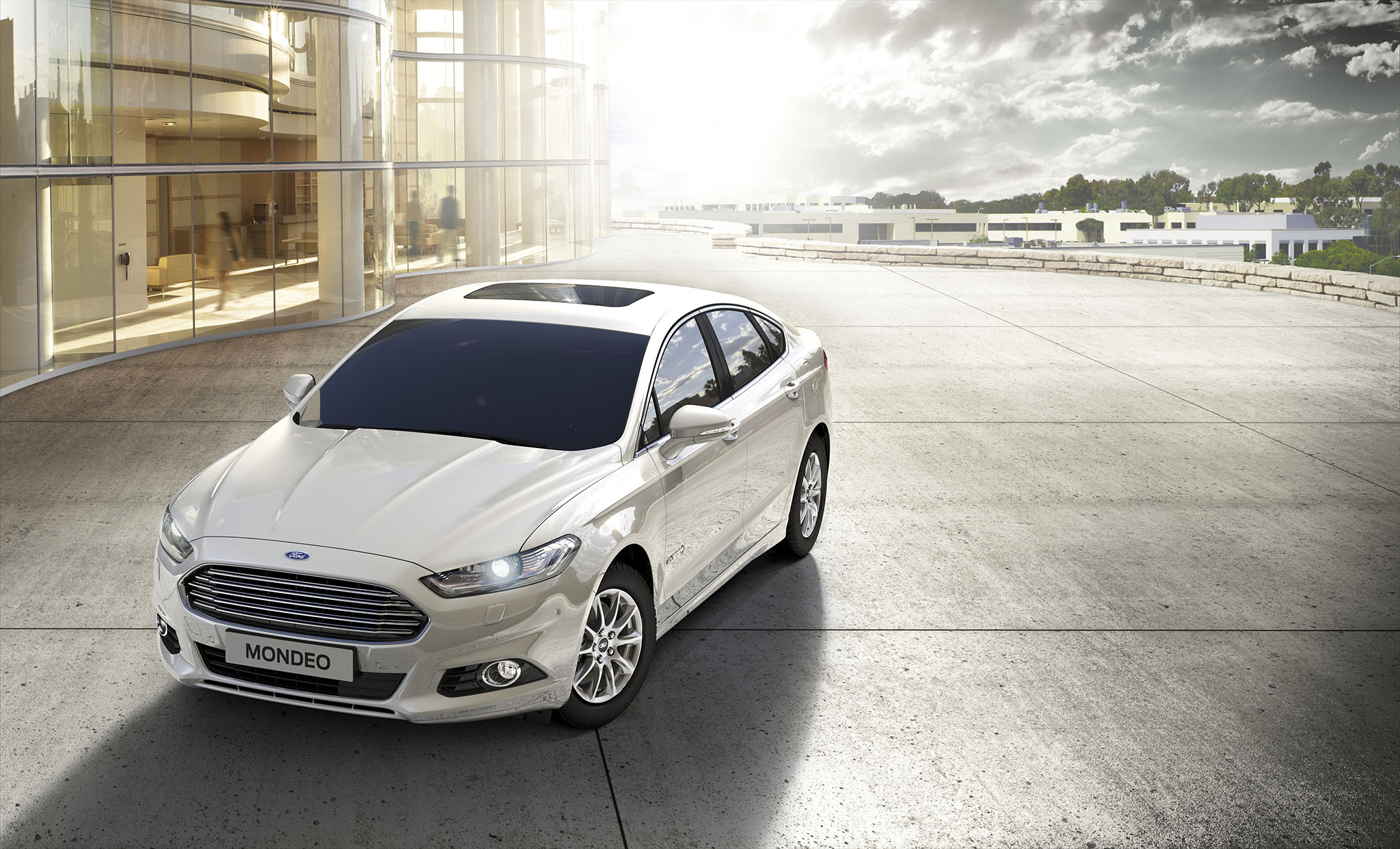 FordMondeo 01