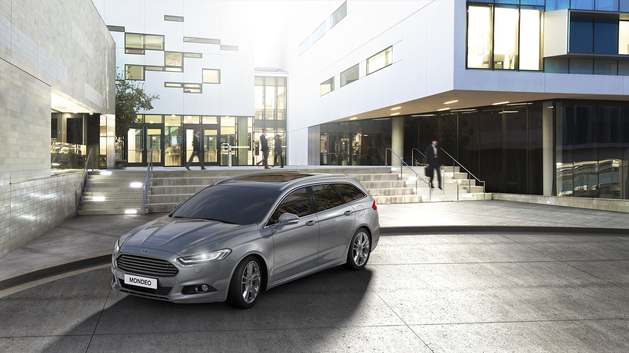 FordMondeo 03