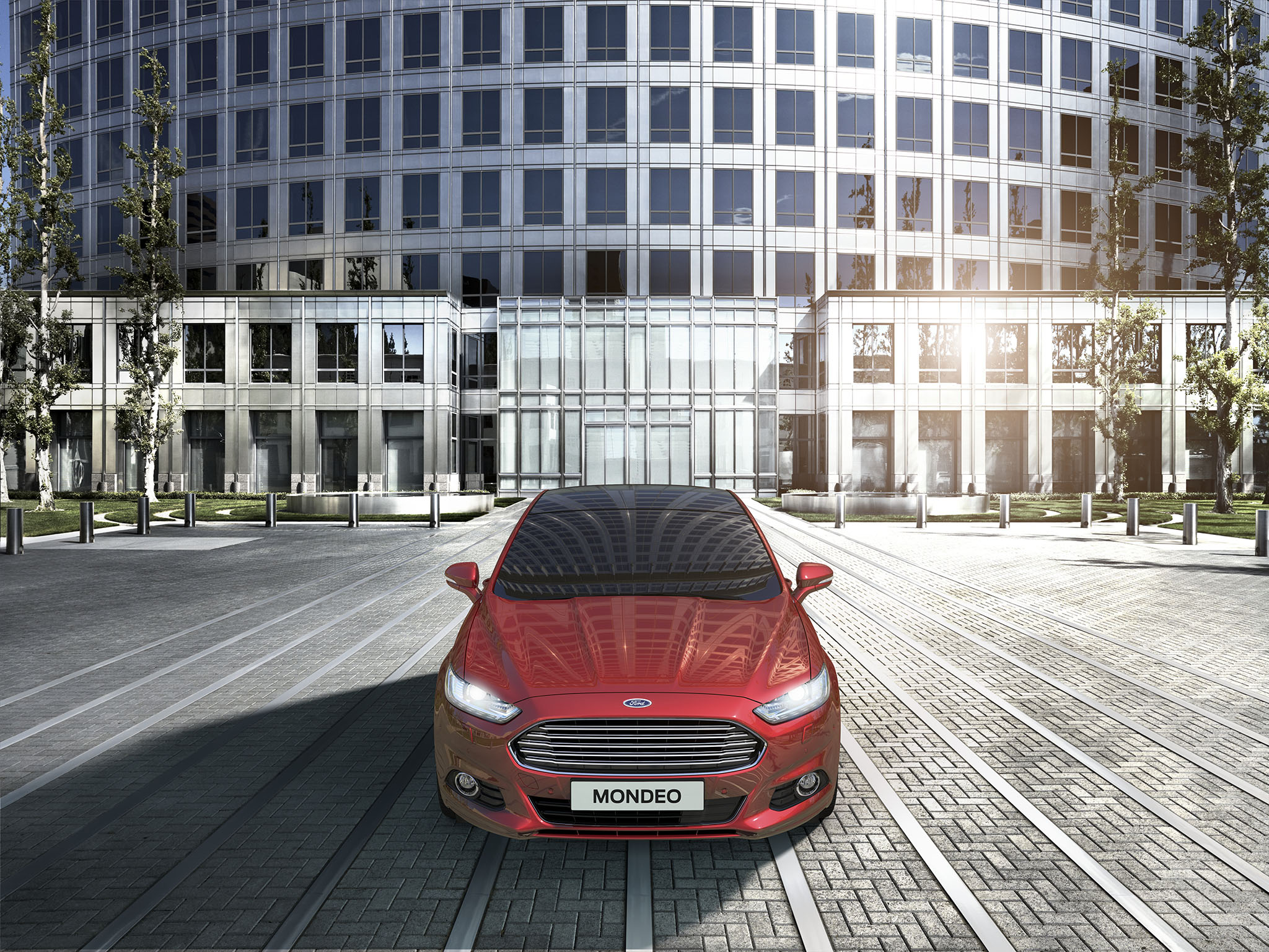 FordMondeo 07