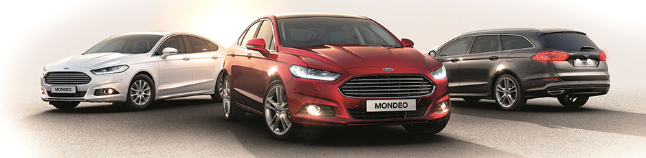 FordMondeo banner
