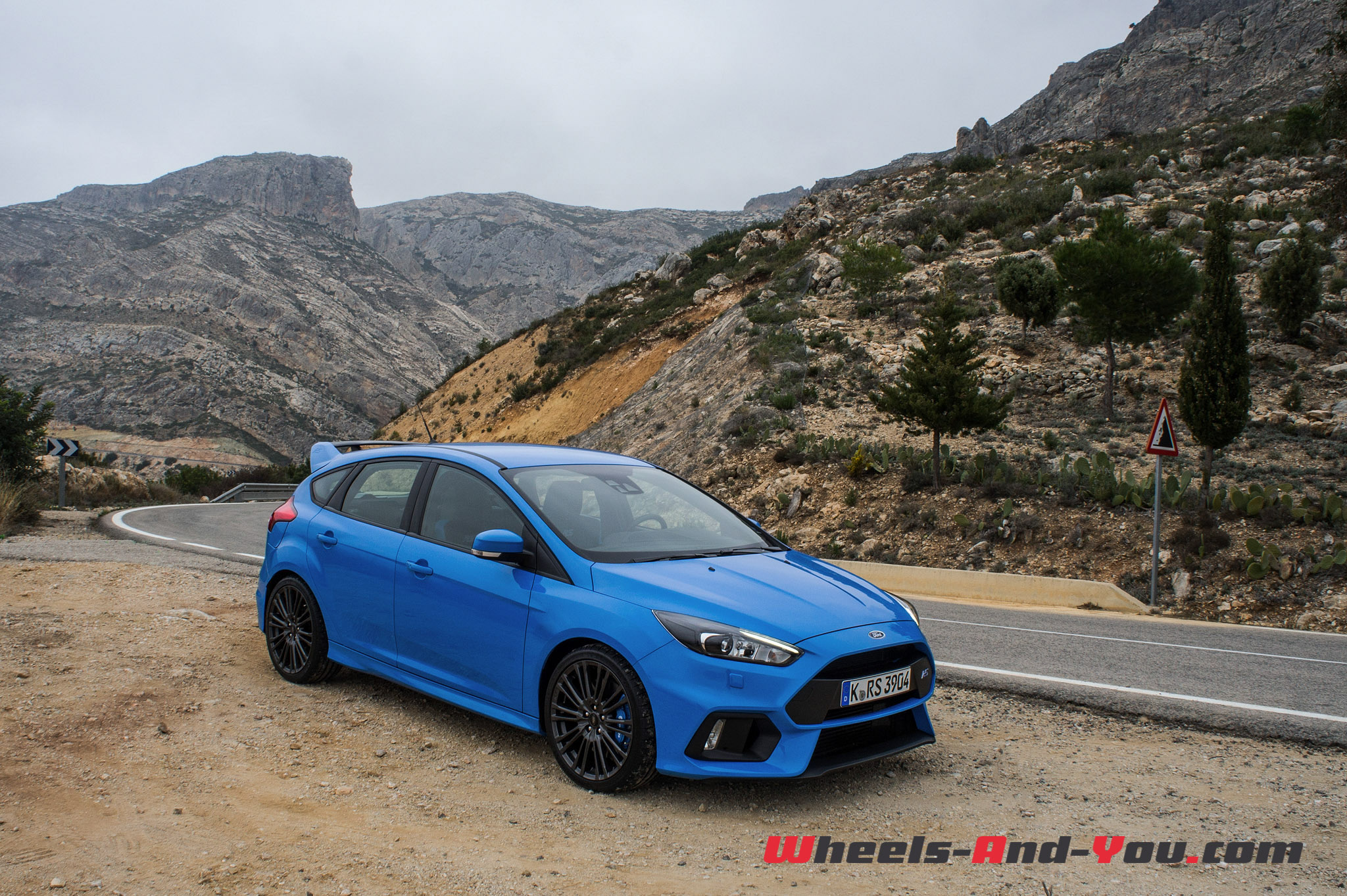 Ford Focus RS-11