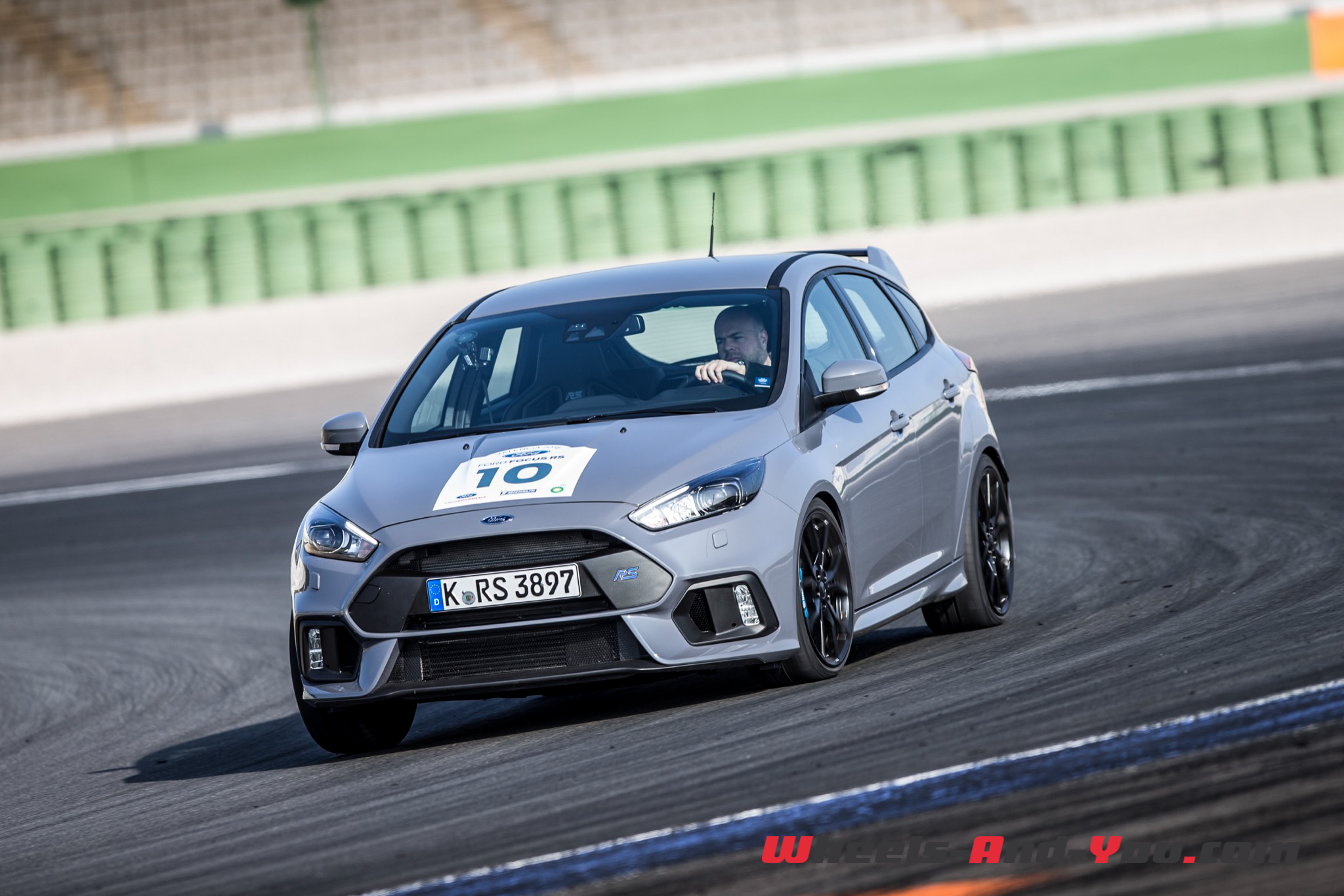 Ford Focus RS-30