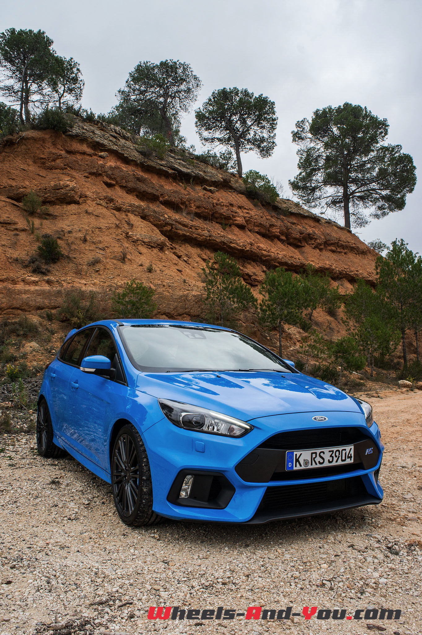 Ford Focus RS-7