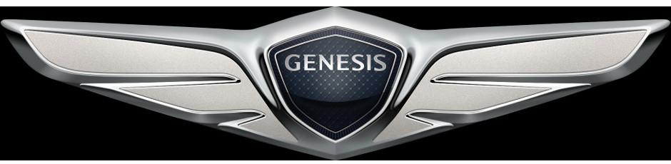Genesis banner