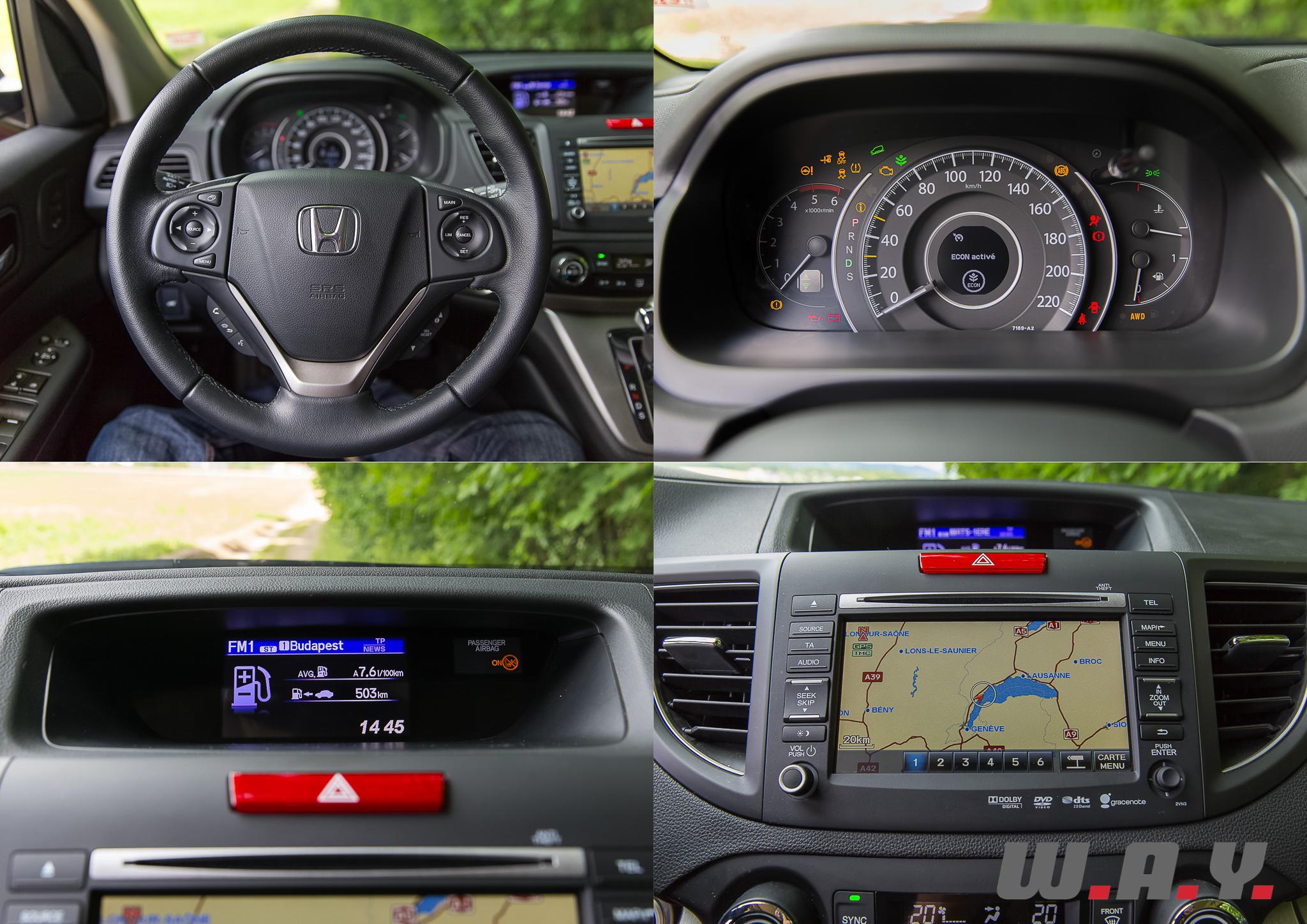 HondaCRV-4