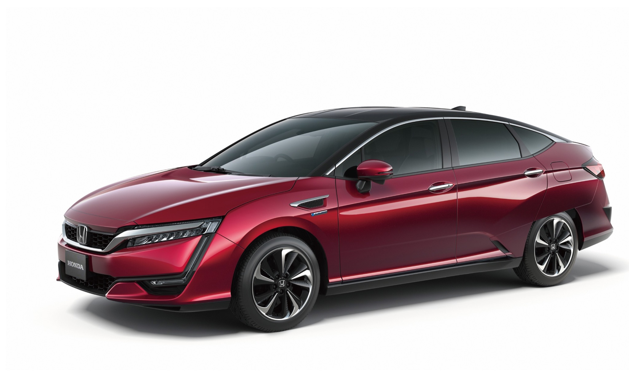 HondaClarityFuelCell 01