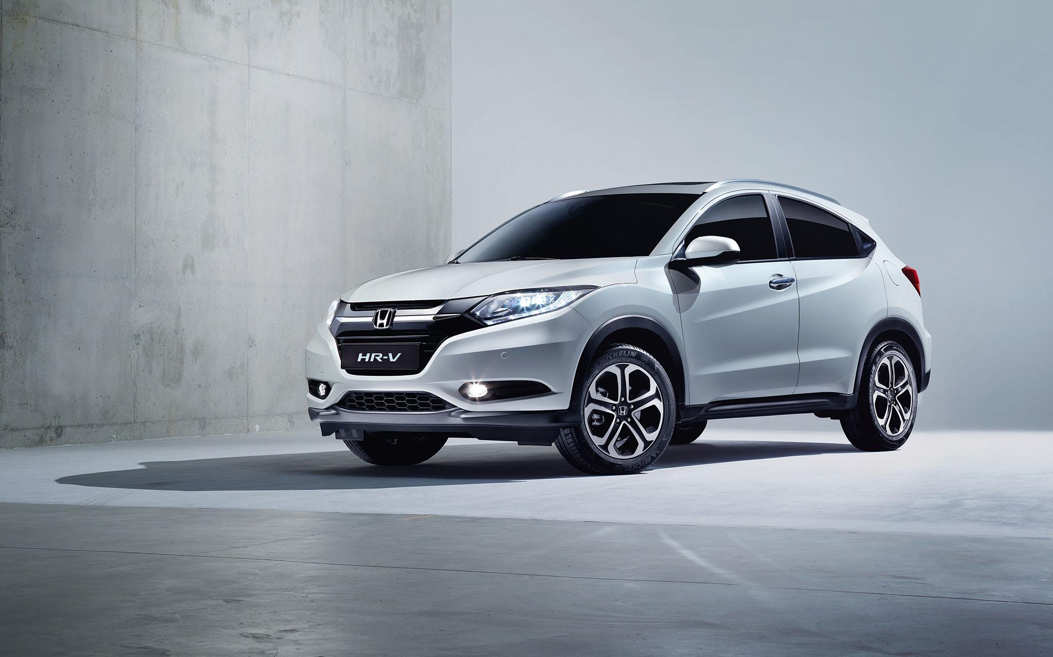 HondaHRV 01