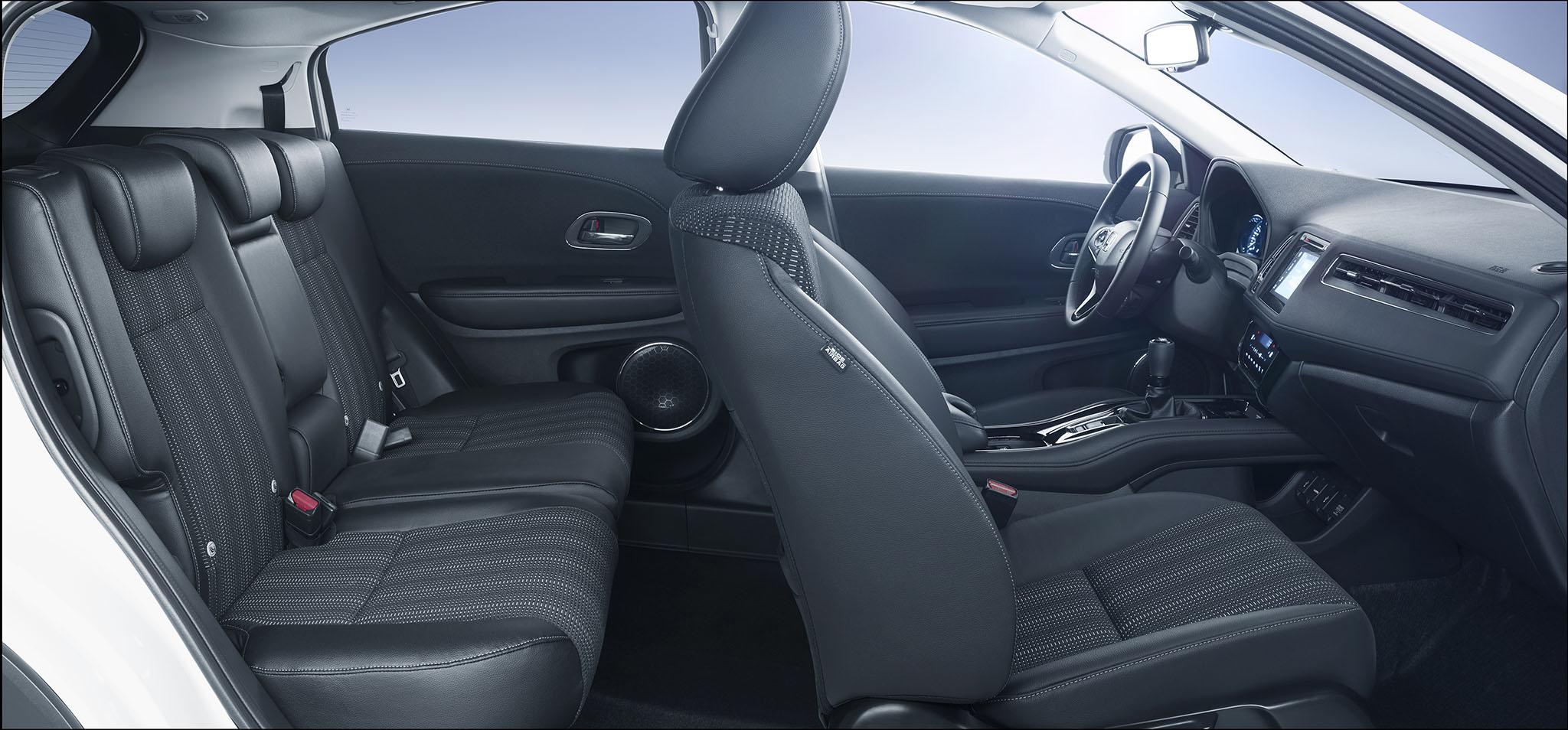 HondaHRV 03