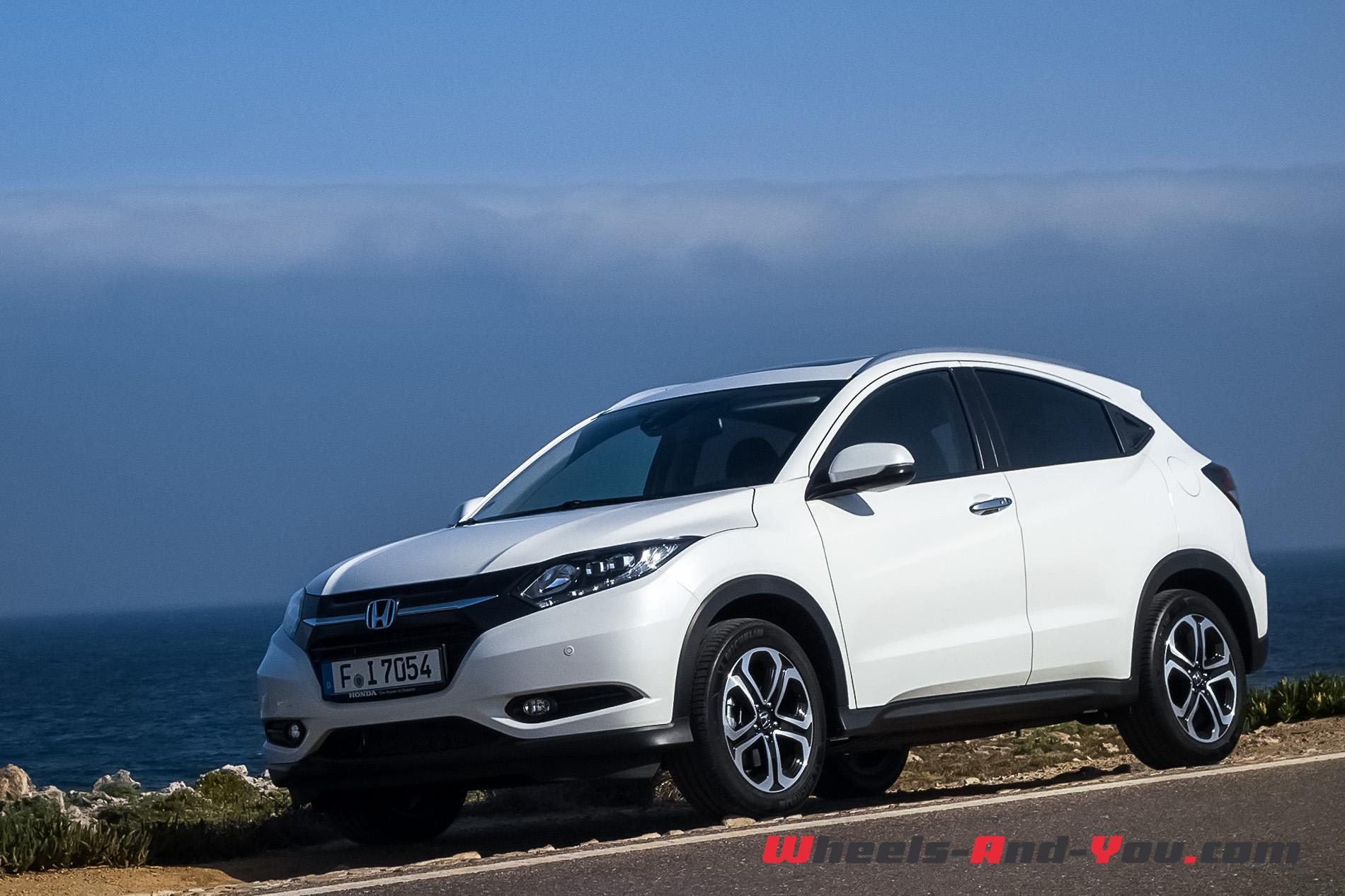 HondaHRV 04