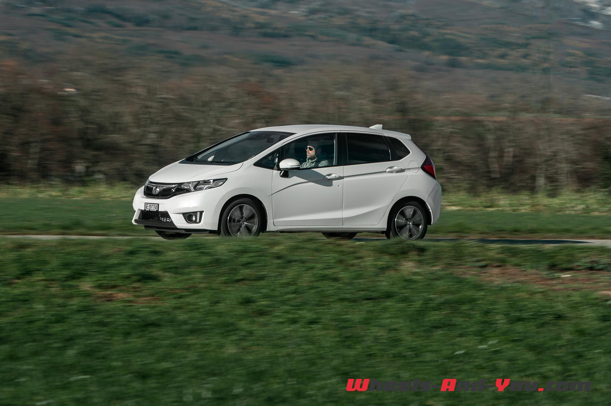 Honda Jazz-10