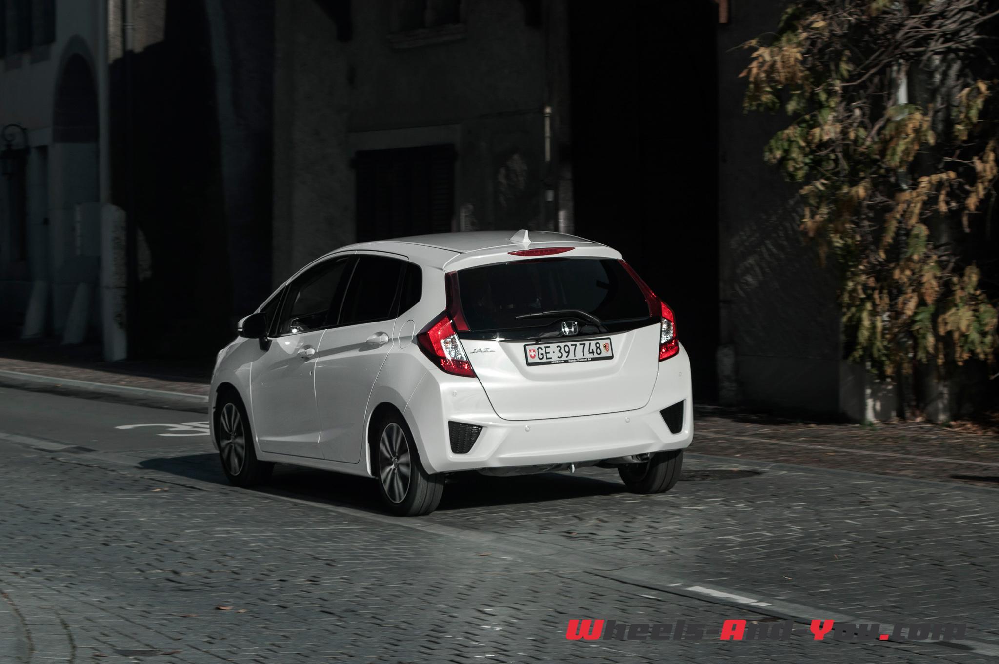 Honda Jazz-3