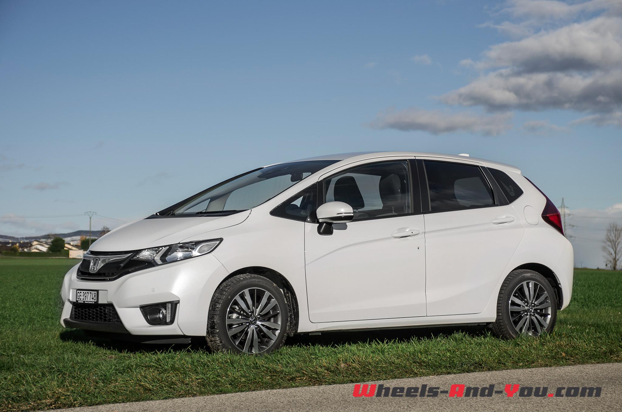 Honda Jazz-41