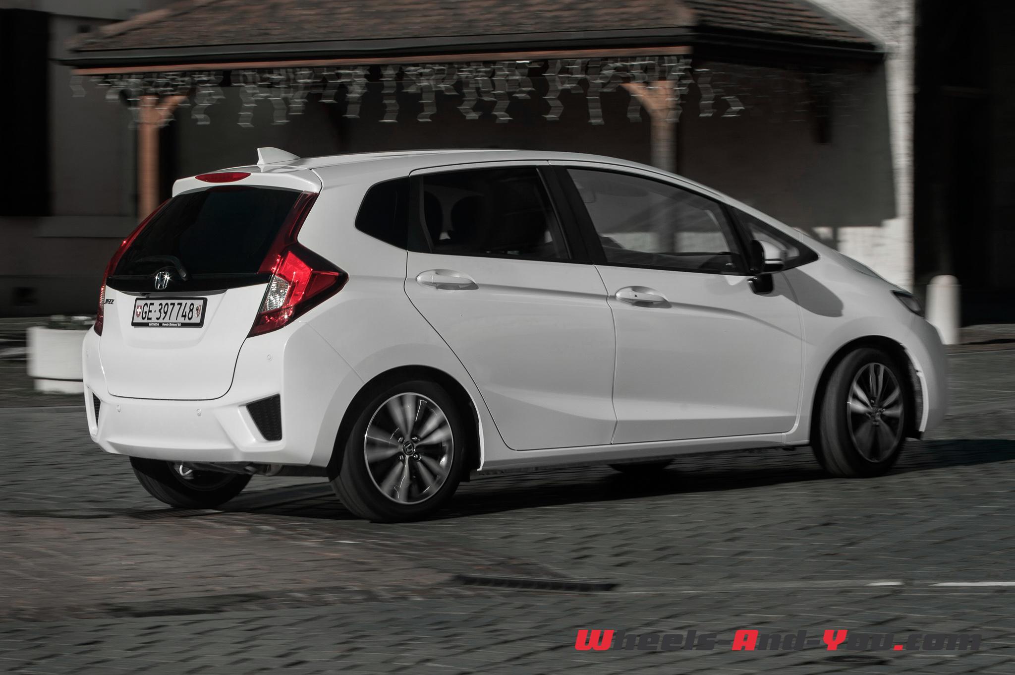 Honda Jazz-5