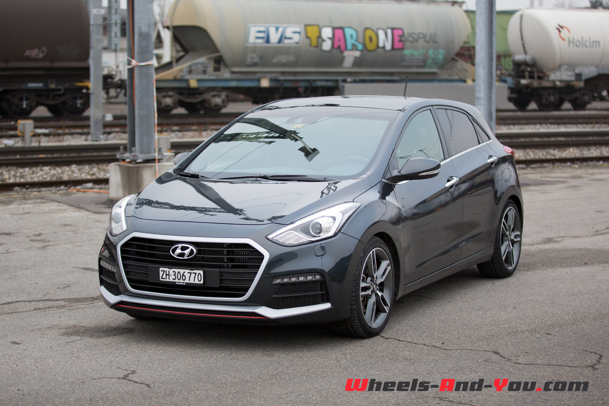 Hyundai i30turbo-8