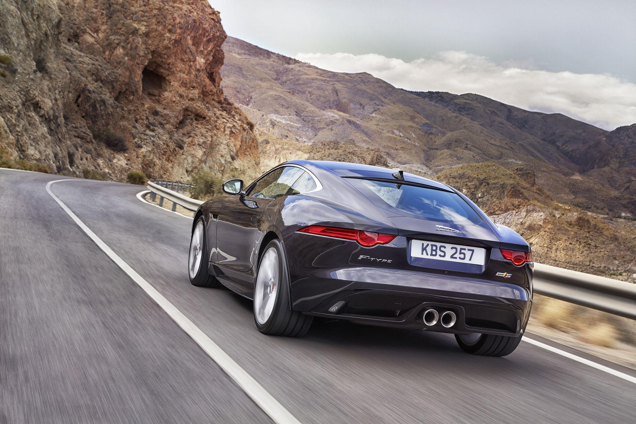 JaguarFTypeAWD 06