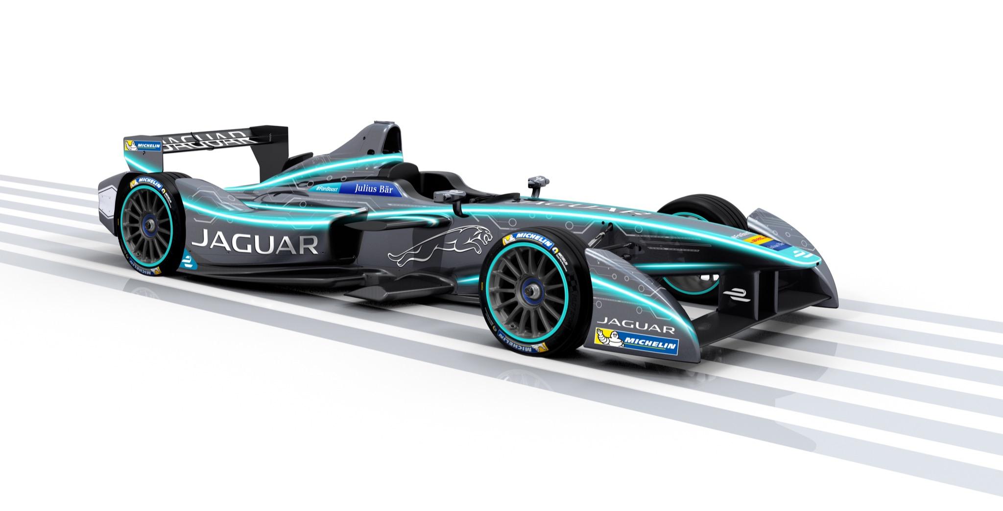 JaguarFormuleE 01