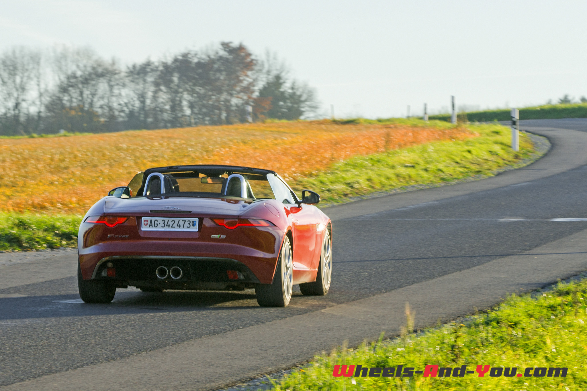 Jaguar F-Type S AWD-26