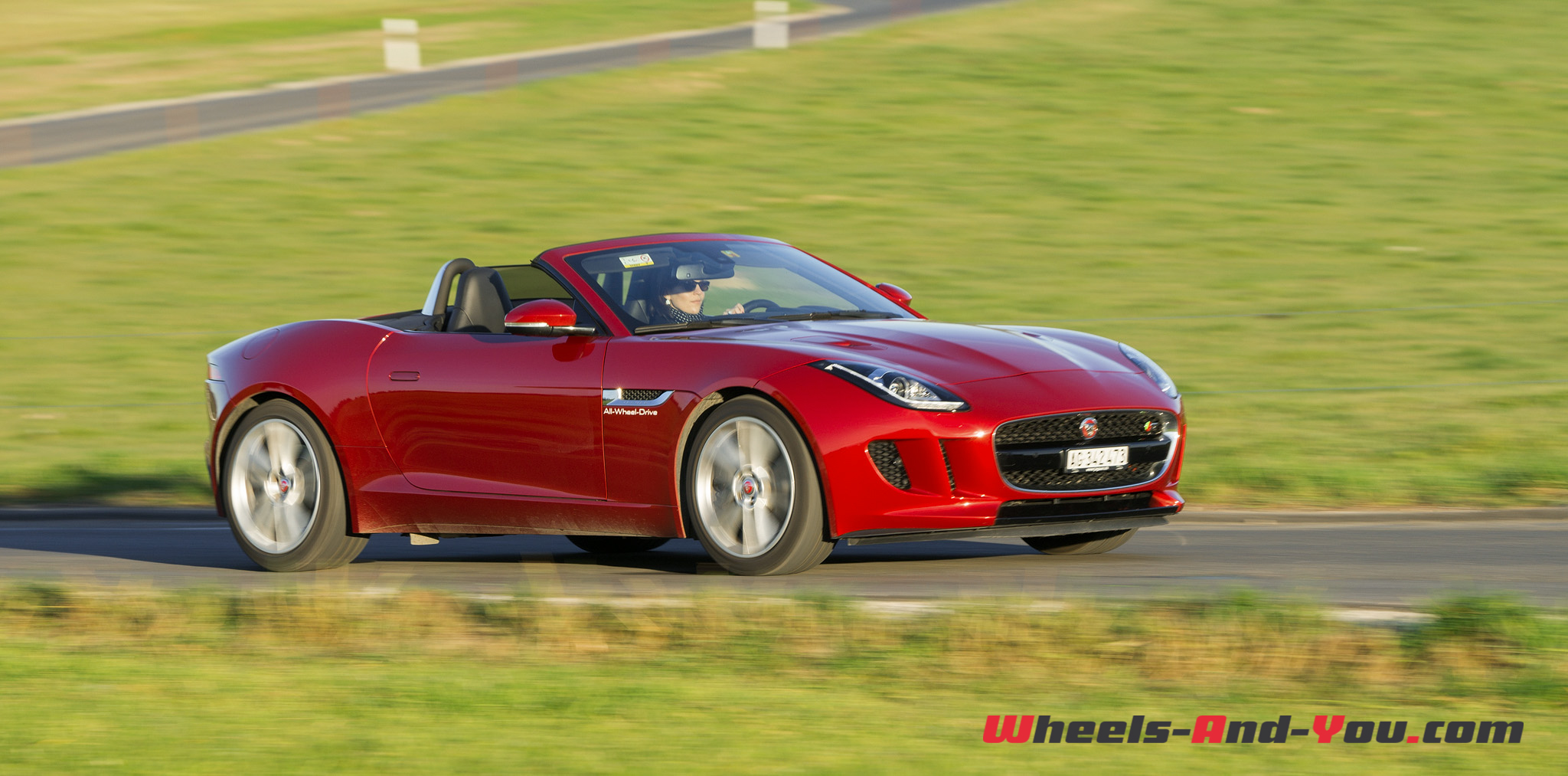 Jaguar F-Type S AWD-27