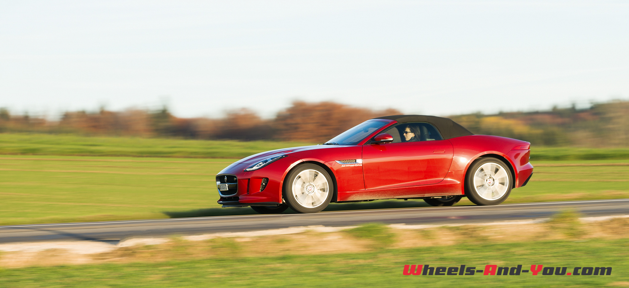 Jaguar F-Type S AWD-29