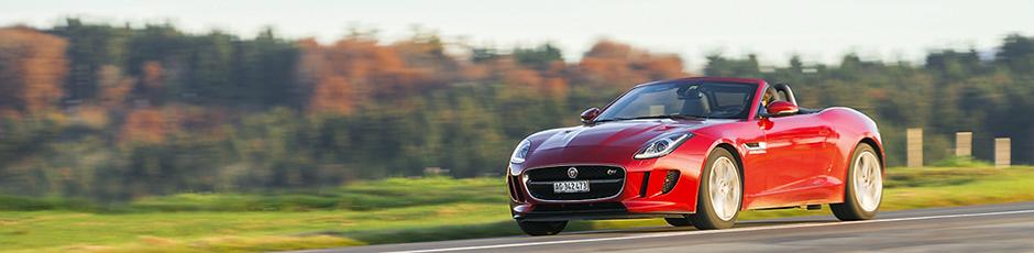 Jaguar F-Type S AWD-banner