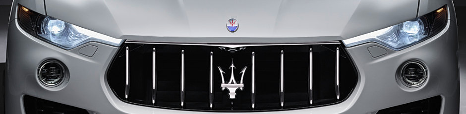 MaseratiLevante banner