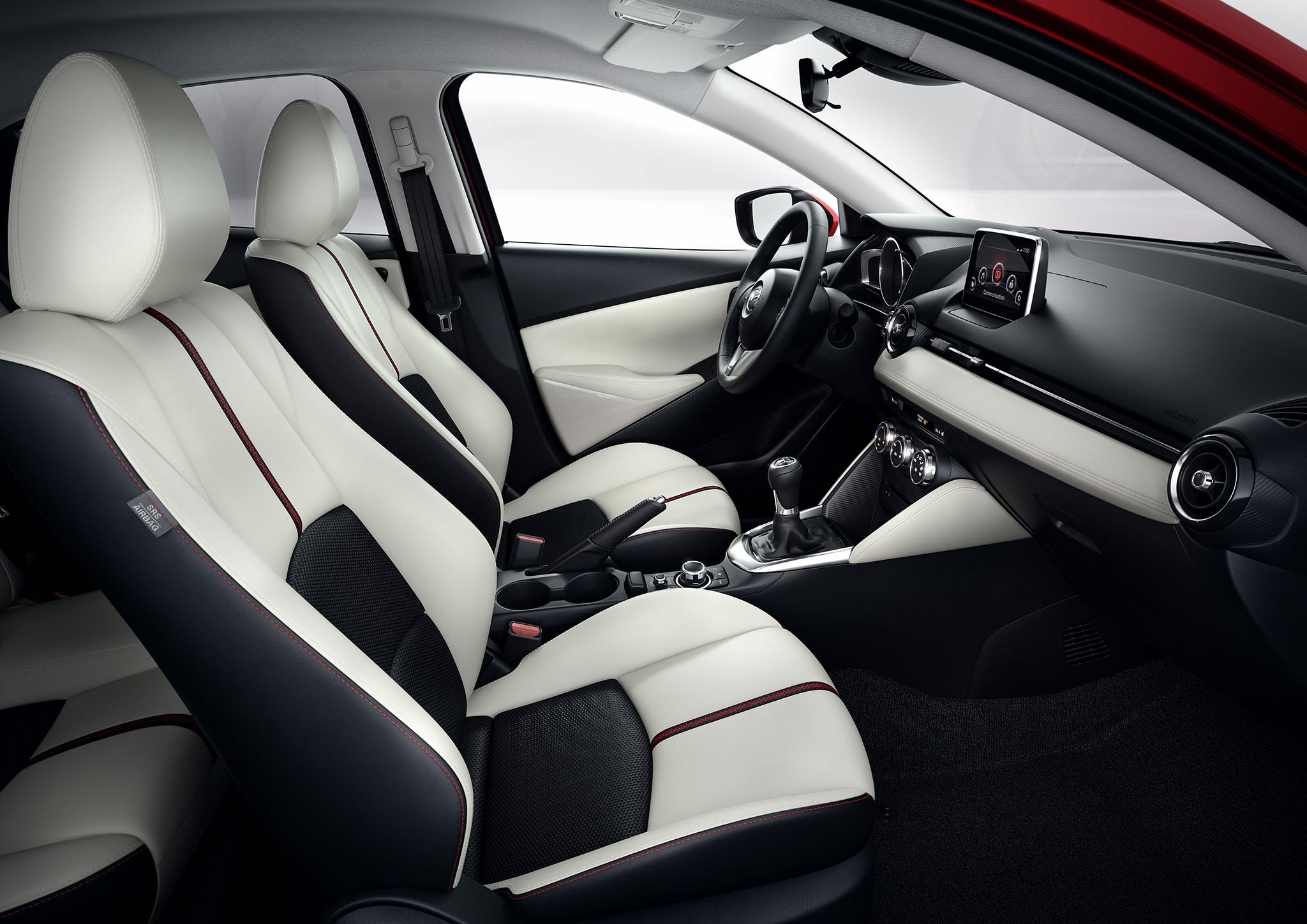 Mazda2 03