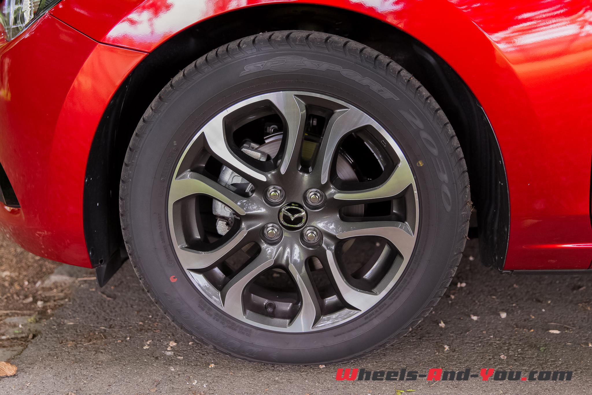 Mazda2 07
