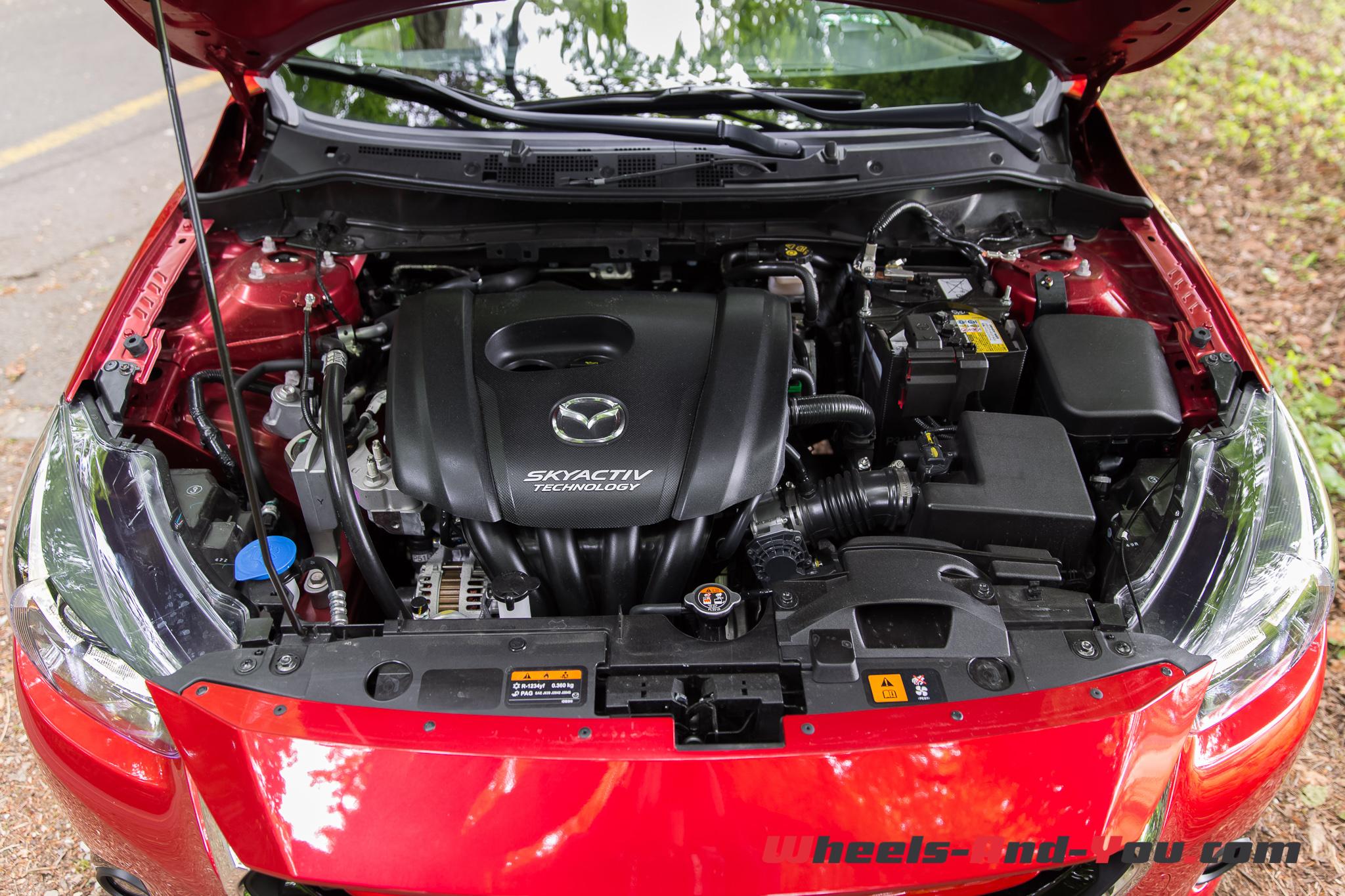 Mazda2 09