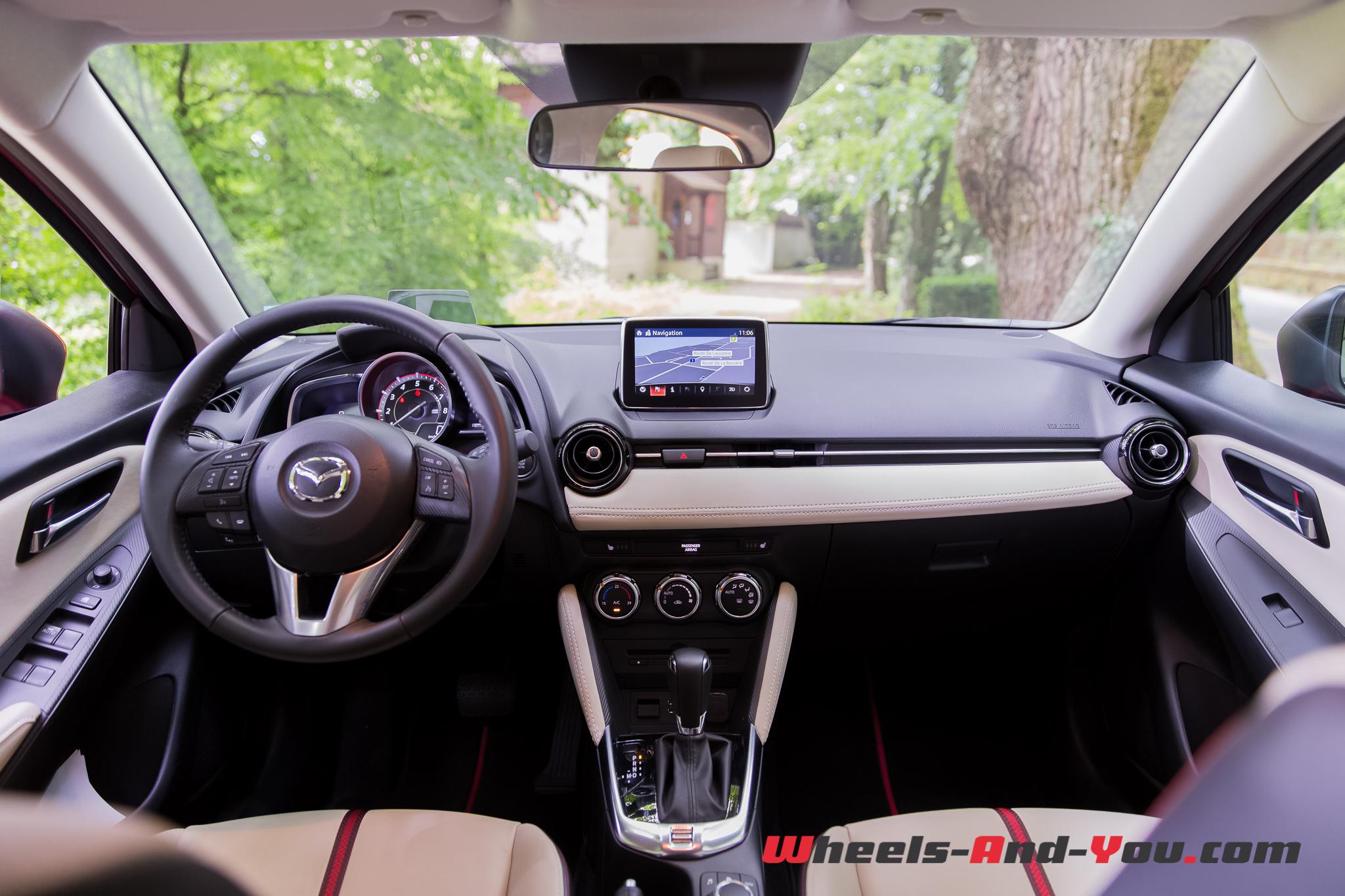 Mazda2 11